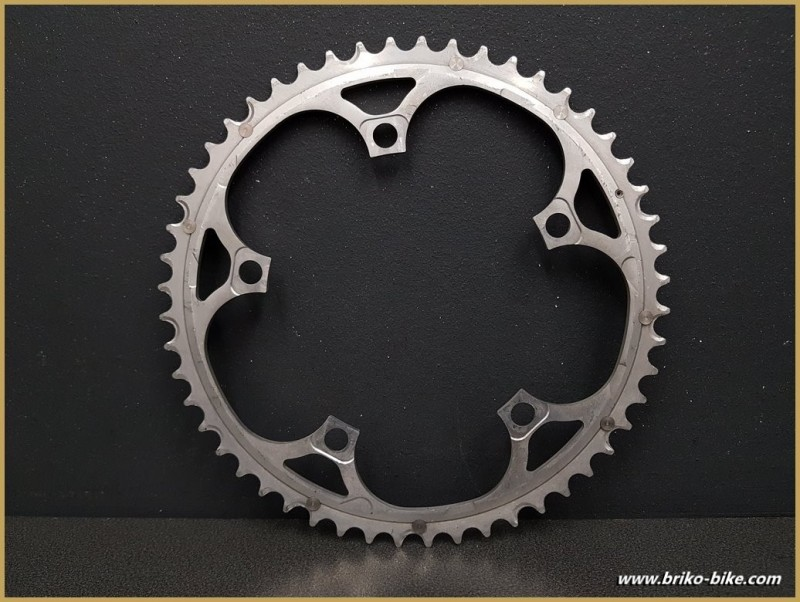 "Plateau ""CAMPAGNOLO ULTRA DRIVE EPS"" 52d BCD 135 (Ref 655)"