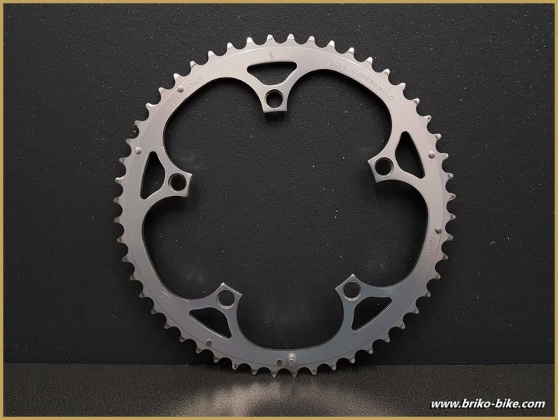 """Kaffee - """"CAMPAGNOLO"""" - 52d BCD 135 (Ref 658)"""