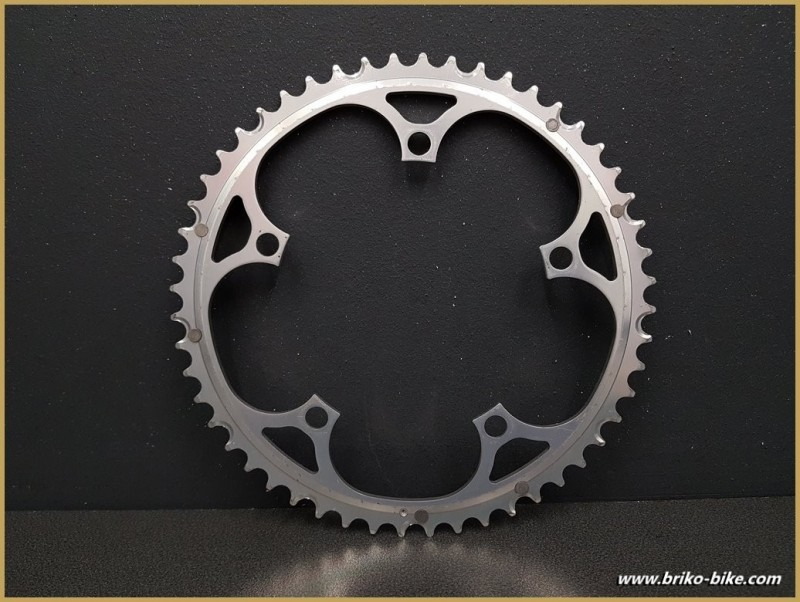 """Plateau """"CAMPAGNOLO"""" 52d BCD 135 (Ref 658)"""