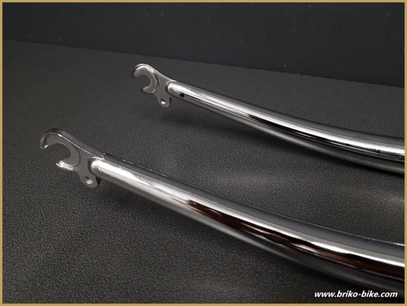 Horquilla de MTB de 24 pulgadas (Ref 104)