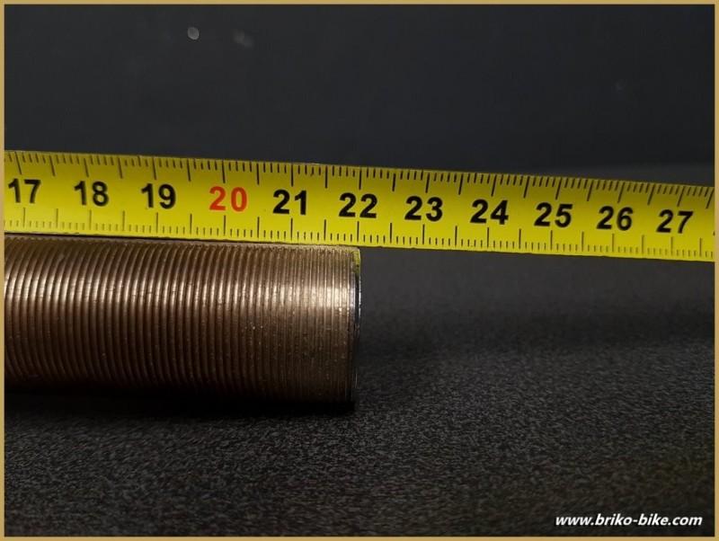 Fourche VTT 24 pouces (Ref 104)