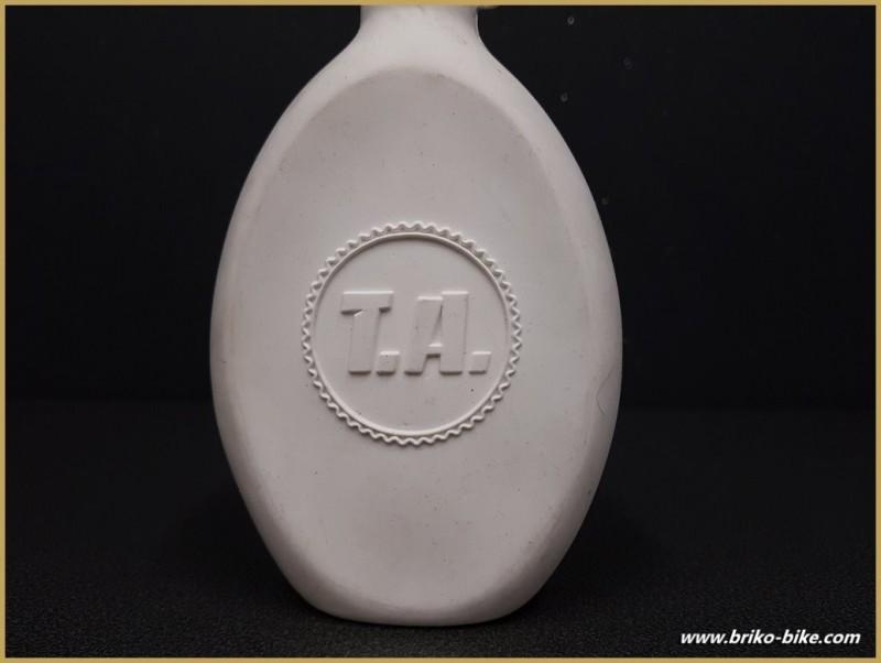 """Topette SPECIALE """"TA"""" GM (Rif 07)"""