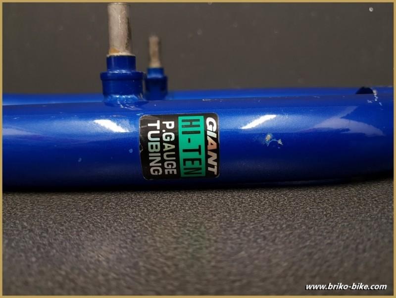 """Fourche VTT 24 pouces """"GIANT"""" (Ref 109)"""