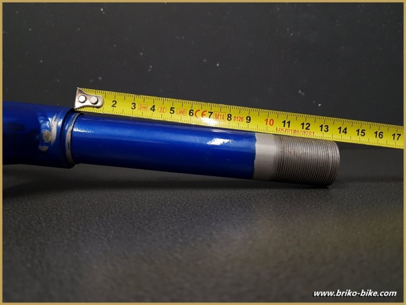 """Gabel MTB 24 zoll """"GIANT"""" (Ref 109)"""