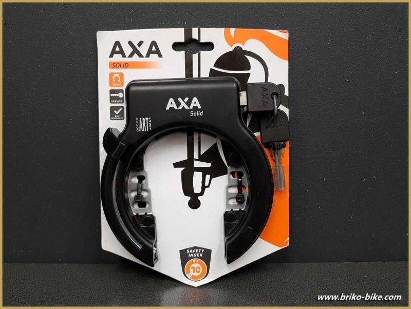 """anti-Furto di biciclette """"di AXA SOLIDO RL"""""""