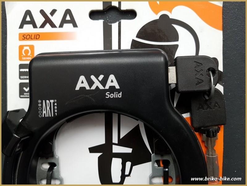 """anti-Theft bicycle """"AXA SOLID RL"""""""