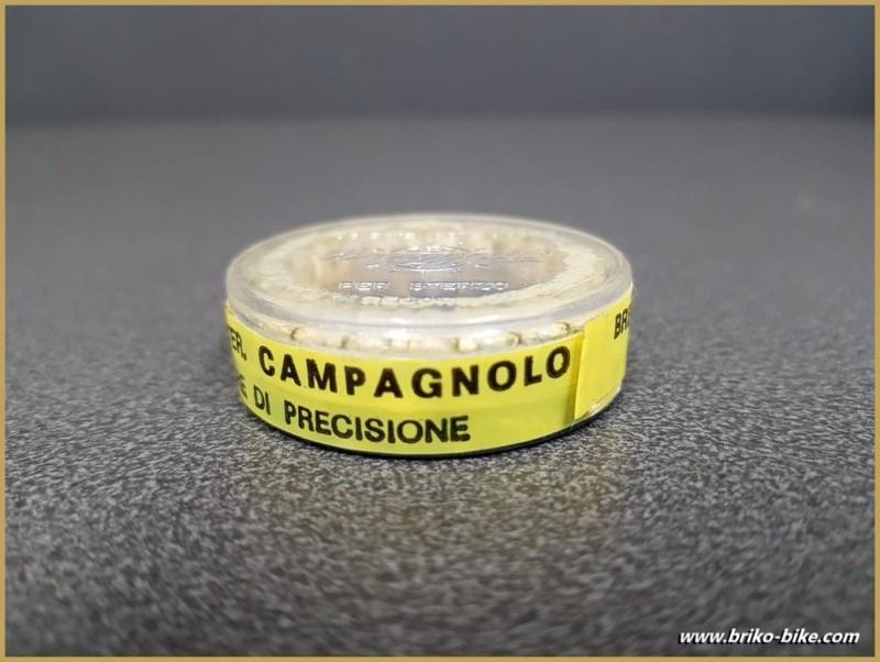 """Juego de cojinete de CAMPAGNOLO RECORD"""" NUESTRO (Ref 421)"""