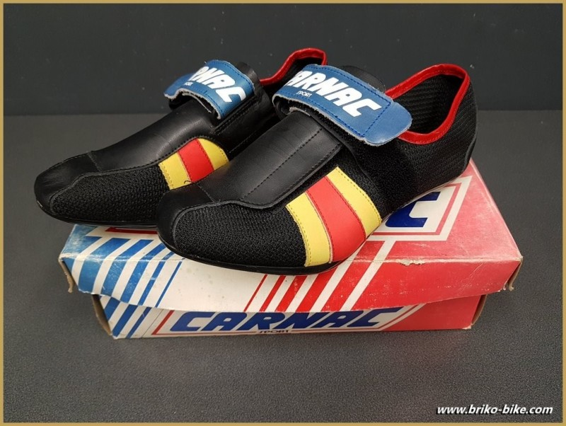 "Chaussures NOS ""CARNAC sport"" Taille 40 (Ref 47)"