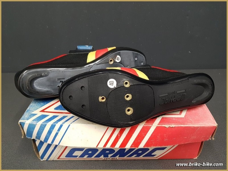 """Schuhe UNSERE """"CARNAC sport"""" - Größe 40 (Ref 47)"""