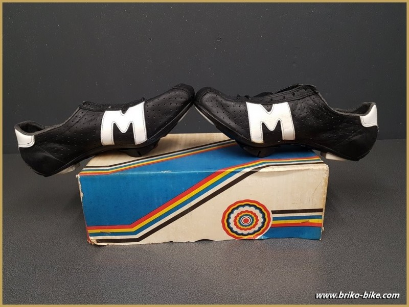 """Shoes OUR """"MARRESI GTD"""" Size 38 1/2 (Ref 66)"""