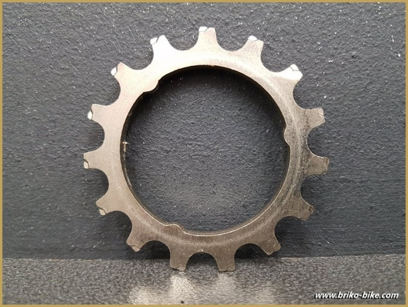 """Sprocket OUR """"Sachs QY"""" 15d"""