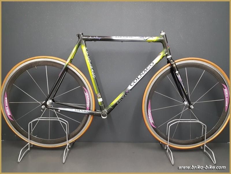 "Rahmen ""COLNAGO C40"" Größe 54"