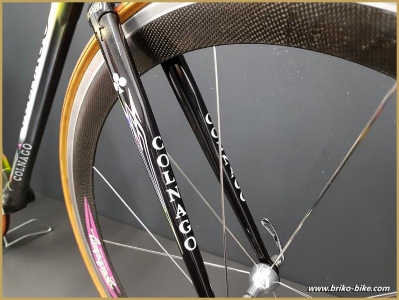 """Cadre """"COLNAGO C40"""" Taille 54"""