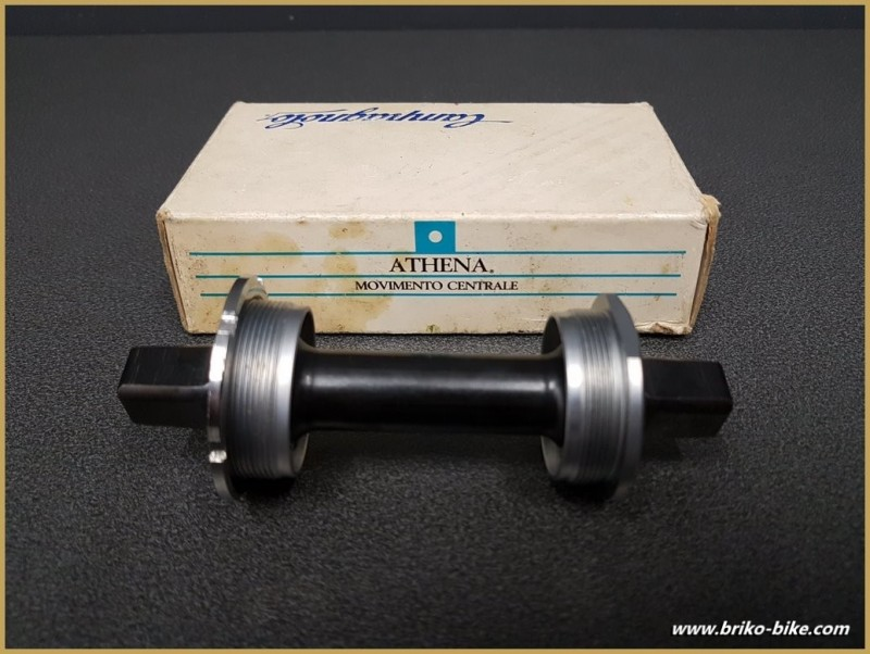 "Tretlager UNSERE ""CAMPAGNOLO ATHENA"" 116 mm 35 x 1 (Ref 273)"