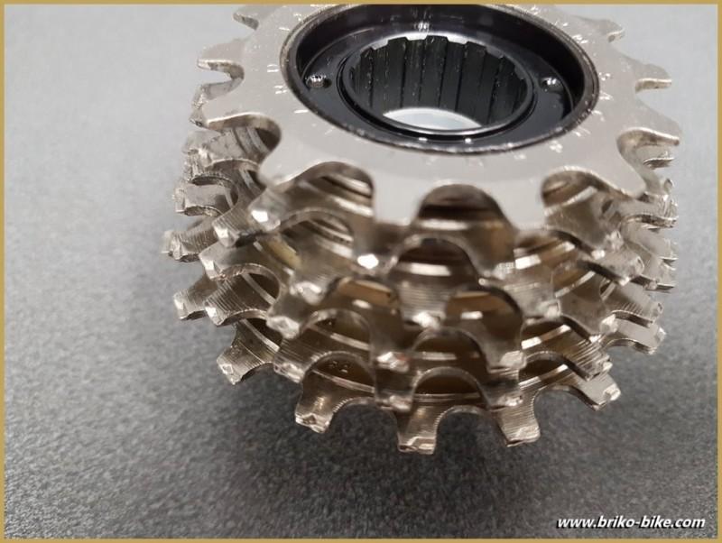 """Free wheel """"SACHS"""" 6v 14/19 (Ref 582)"""