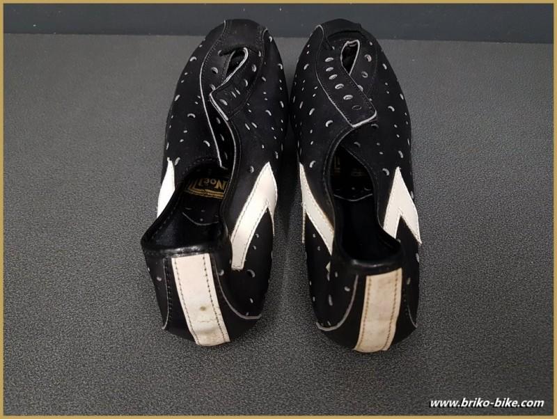 """Zapatos de NUESTRA """"NAVIDAD"""" Tamaño 39) (Ref 80)"""