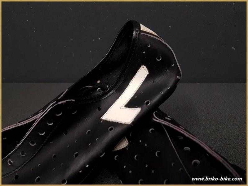 """Schuhe UNSERE """"NOEL"""" Größe 38 (Ref 81)"""
