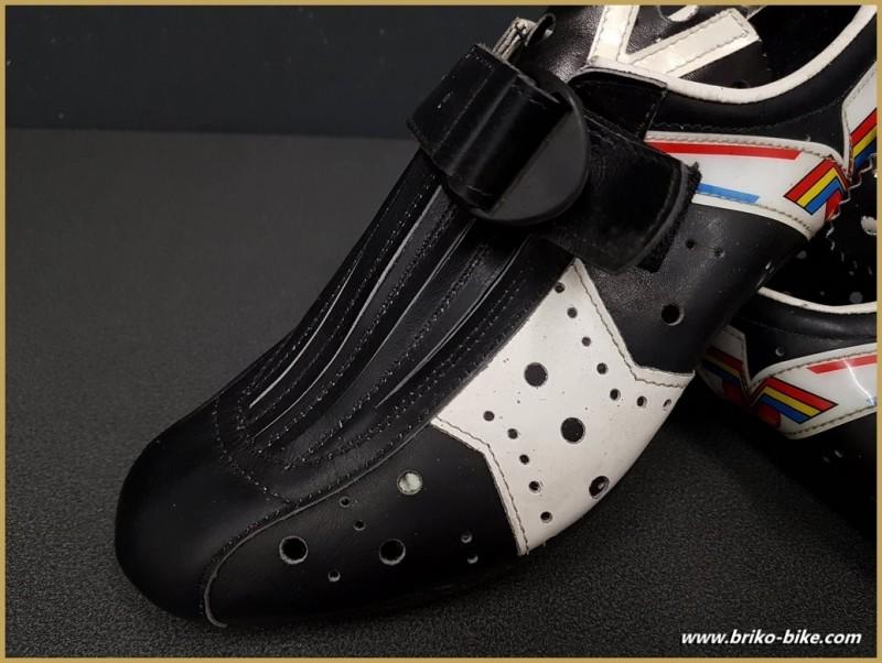 """Zapatos de NUESTRA """"VITTORIA"""" Tamaño 41 (Ref 82)"""