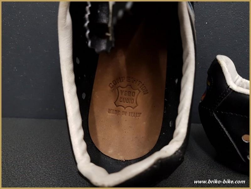 """Schuhe UNSERE """"VITTORIA"""", Größe 41 (Ref 82)"""