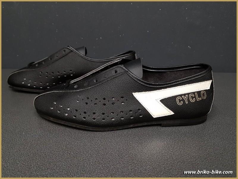 """Scarpe NOSTRO """"AGIRO CYCLO-Dimensioni-39 (Rif 76)"""