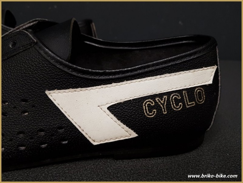 "Shoes OUR ""AGIRO CYCLO-Size-39 (Ref 76)"