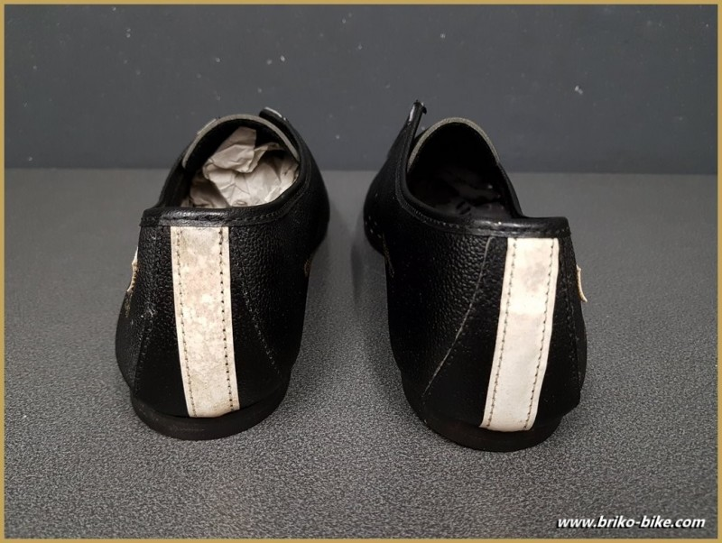 """Chaussures NOS """"AGIRO CYCLO"""" Taille 39 (Ref 76)"""
