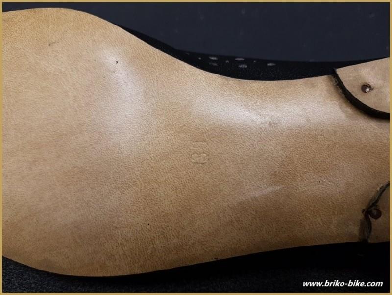 """Schuhe UNSERE """"AGIRO CYCLO"""" Größe 39 (Ref 76)"""