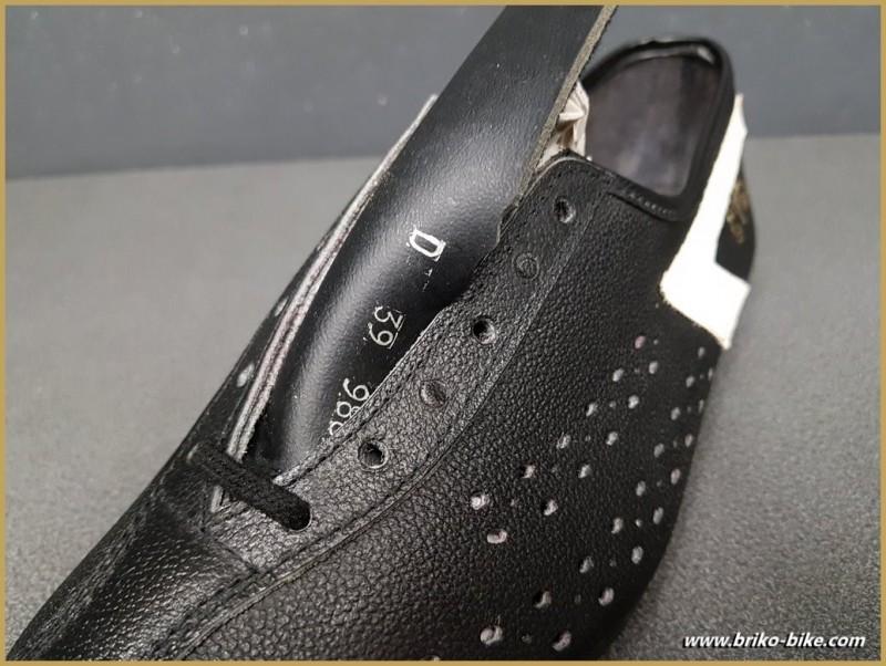"""Zapatos de NUESTRA """"AGIRO CYCLO-Tamaño-39 (Ref 76)"""