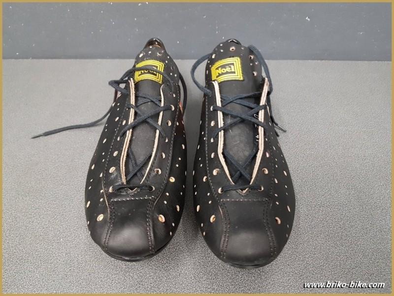 """Schuhe UNSERE """"NOEL"""" Größe 41 (Ref 84)"""