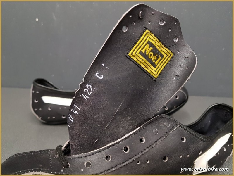"""Chaussures NOS """"NOEL"""" Taille 41 (Ref 85)"""