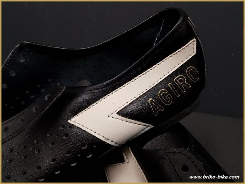 """Schuhe UNSERE """"AGIRO"""" Größe 36 (Ref 71)"""