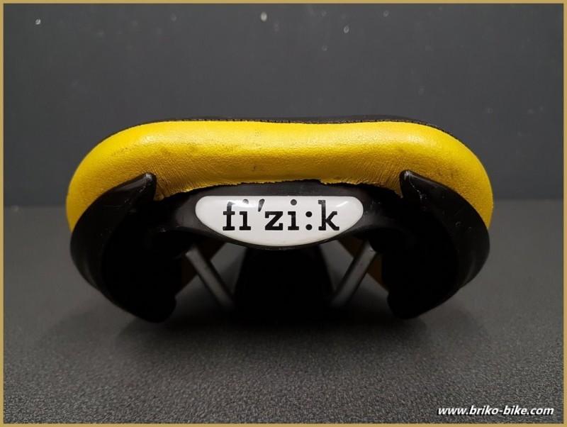"""Sattel """"FI-ZIK"""" (Ref-270)"""