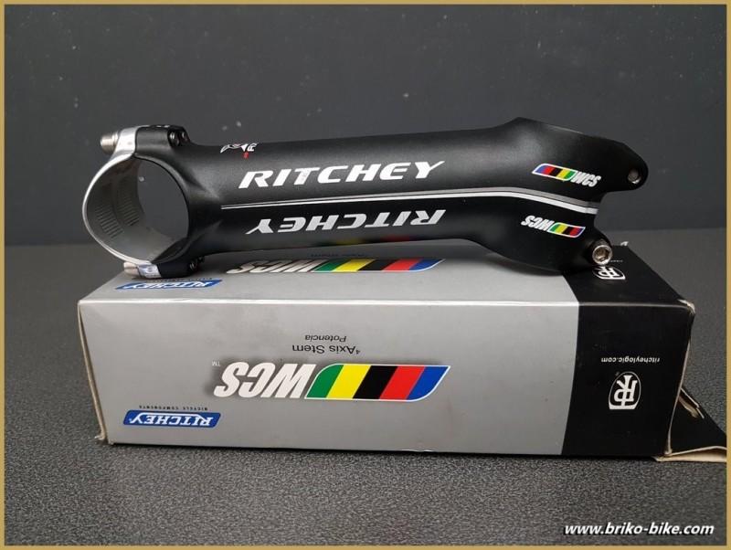 """Quill"" staminali, RITCHEY WCS"" 130mm (Rif 604)"