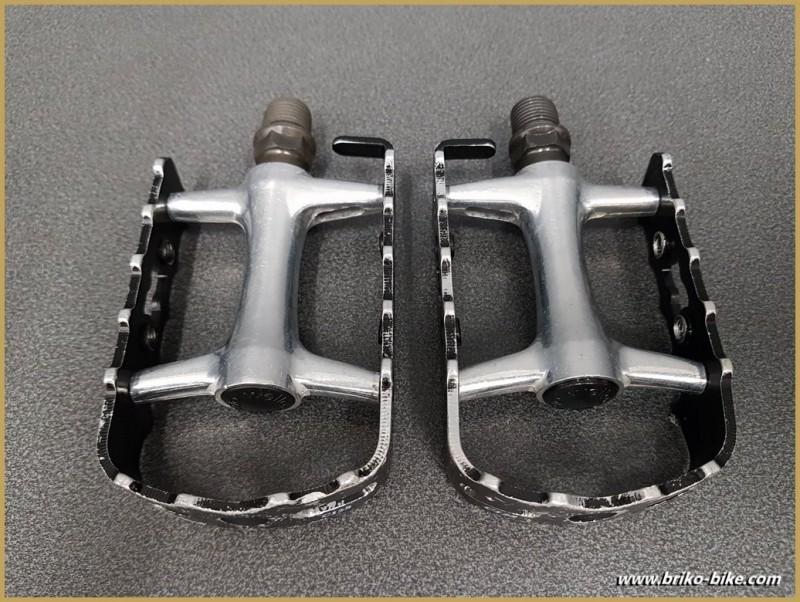 """Pedals """"WELLGO C128"""" BSC (Ref 534)"""