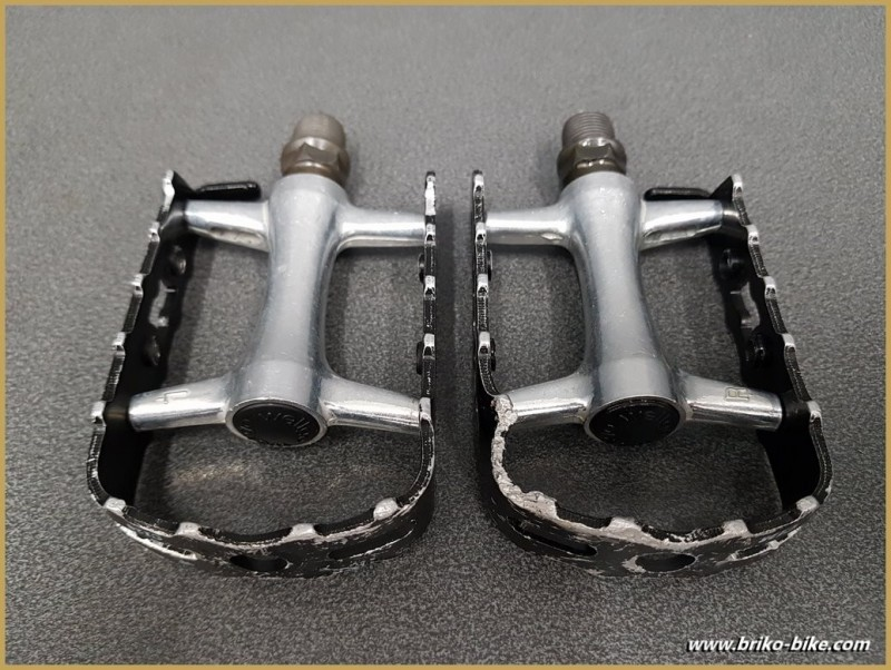 "Pedali ""WELLGO C128"" BSC (Rif 534)"