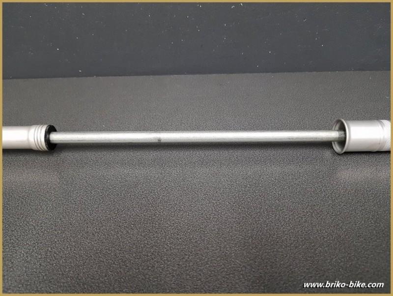 """Pompe Aluminium """"ZEFAL 72"""" NOS (Ref 30)"""