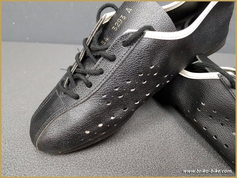"""Schuhe UNSERE """"SCENO"""" Größe 34 (Ref 10)"""