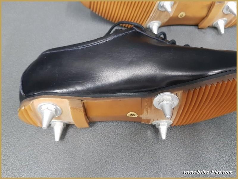 """Zapatos de NUESTRA """"BIANCHI CX"""" Talla 42 (Ref 87)"""