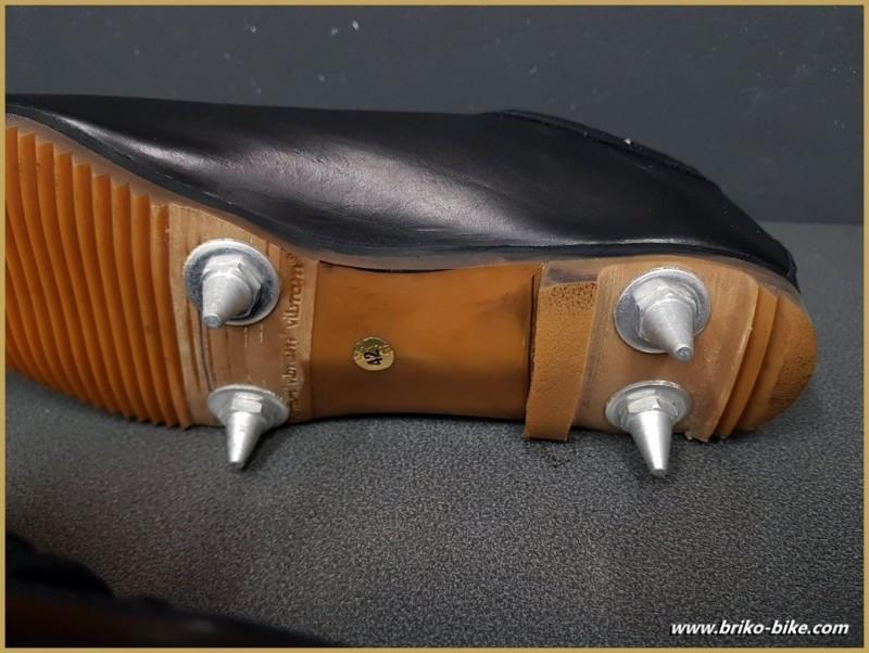 """Schuhe UNSERE """"BIANCHI """" CX"""" Größe 42 (Ref 87)"""