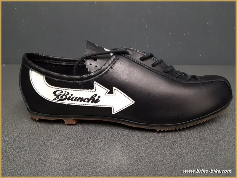 "Chaussures NOS ""BIANCHI CX"" Taille 42 (Ref 87)"