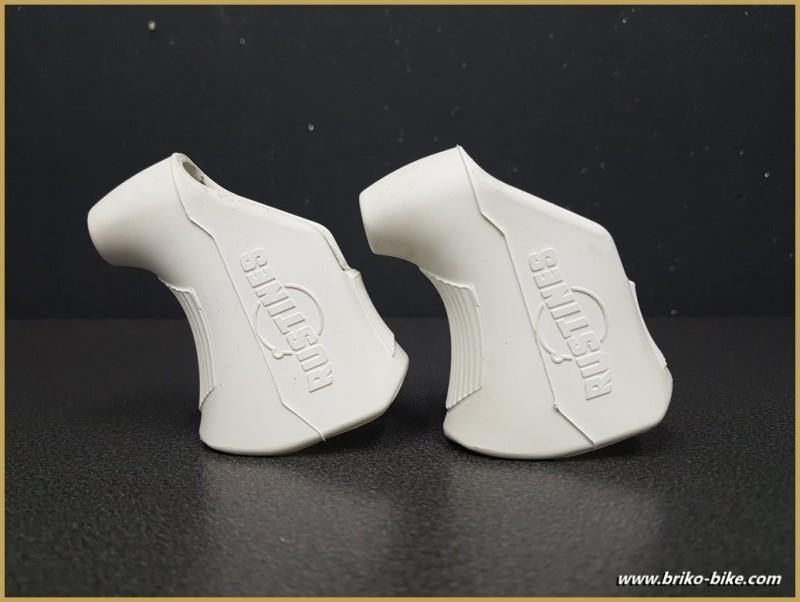 "Cocottes"" SHIMANO 600 Arabesco"" BLANCO (Ref W11)"