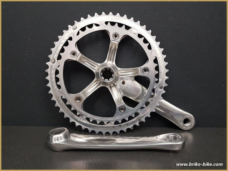 "Guarnitura ""SHIMANO ULTEGRA"" 170 mm (Rif 583)"