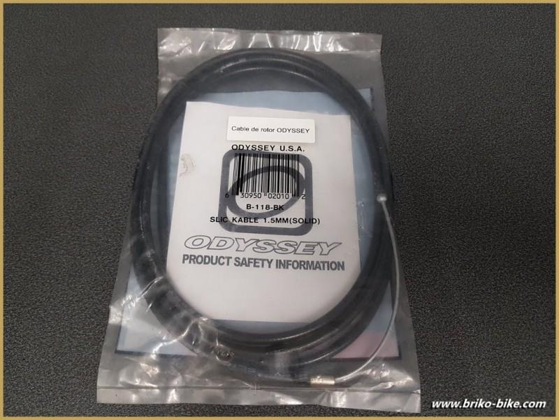 """Câble de frein BMX """"ODYSSEY"""" (Ref 09)"""