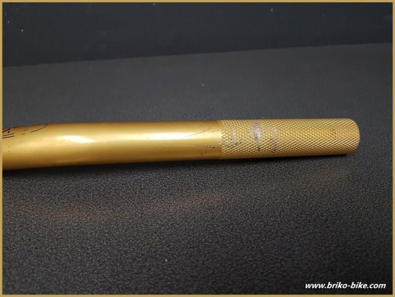 """Manubrio MTB """"STAR BAR XC-2"""" (Rif 59)"""