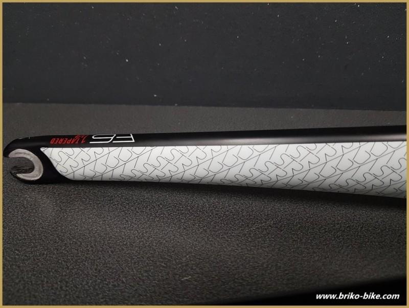 "Fork 700 ""KTM F6 STRADA (Ref 112)"