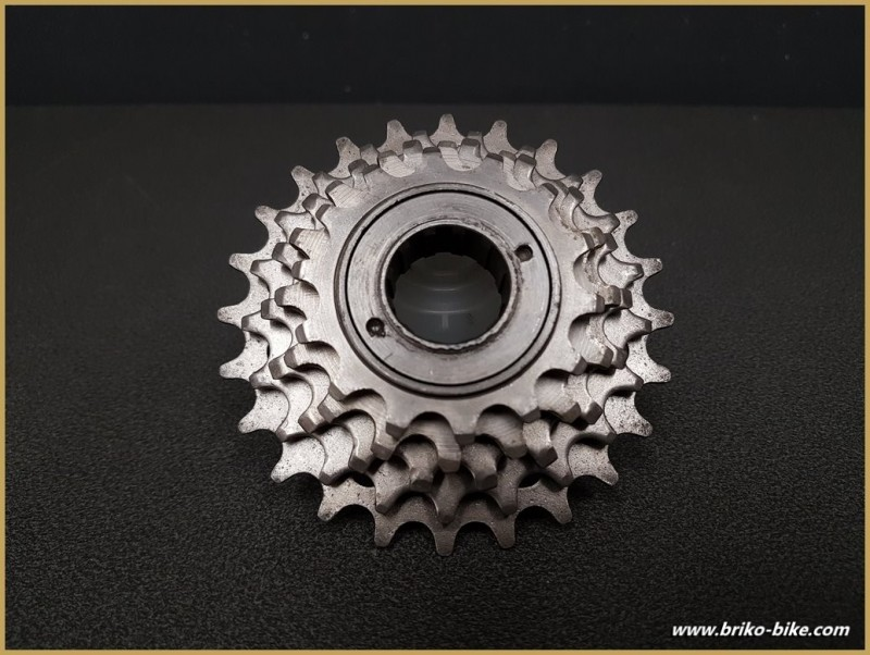 "Free wheel ""EAGLE"" 5v 14/24 (Ref 604)"