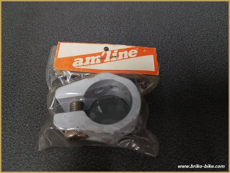 "Seat post clamp BMX ""AM LINE"" (Ref 80)"