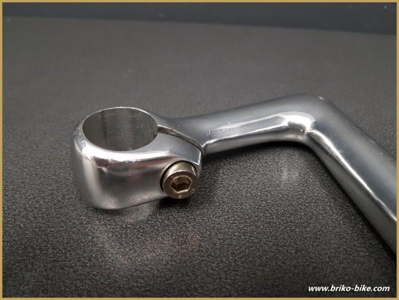 """Vorbau UNSEREN """"3ttt PODIUM"""" 100 mm (Ref 608)"""