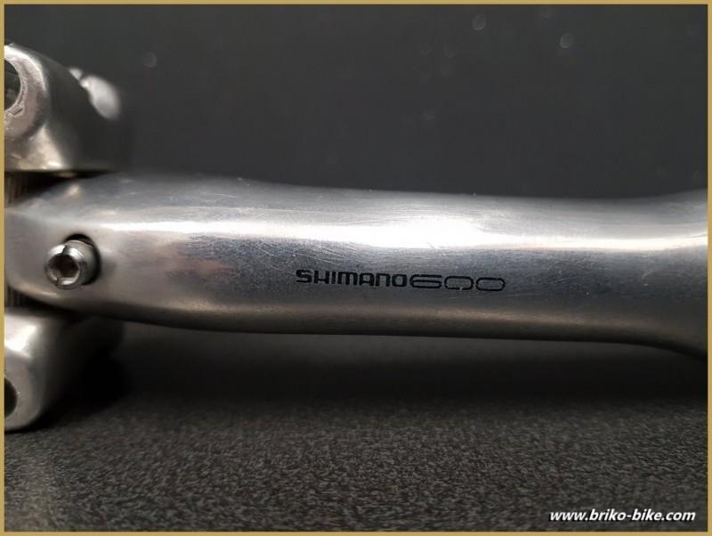 "Sattelstütze ""SHIMANO 600"", Ø 27.2 (Ref 390)"