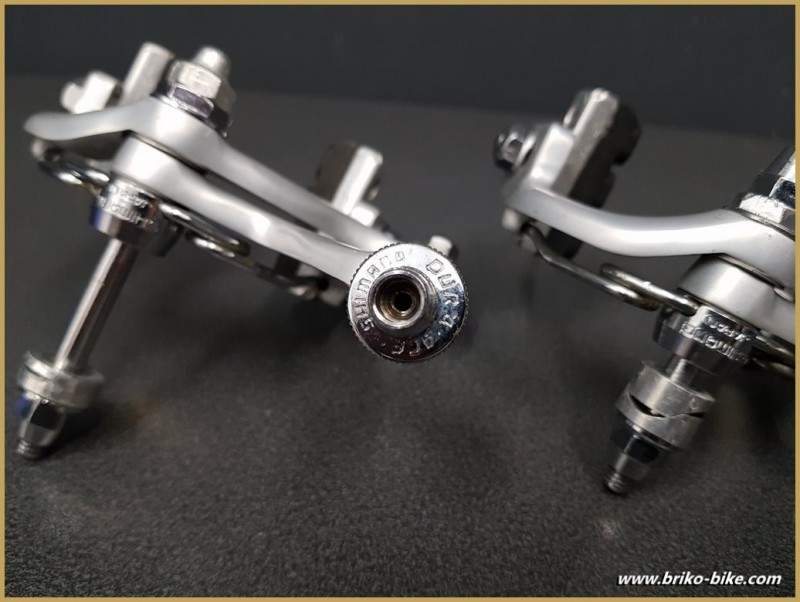 "Etriers de frein ""SHIMANO DURA ACE B-210"" (Ref 399)"
